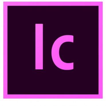 Adobe InCopy CC (Named User) (Pro Rata License)