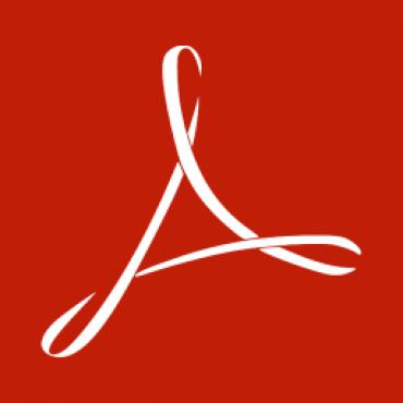 Adobe Acrobat Pro 2020 - Educational Perpetual License