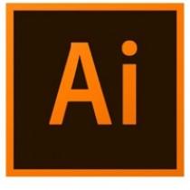 Adobe Illustrator CC (Named User) (Pro Rata License)