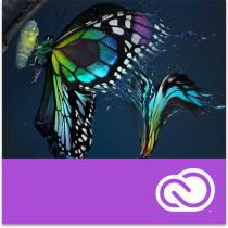Adobe Premiere Pro CC (Named User) (Pro Rata License)