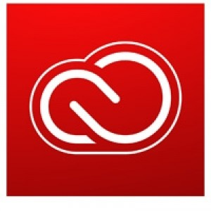Adobe Creative Cloud for Teams All Apps (Named User) (Pro Rata License - 10 Month)